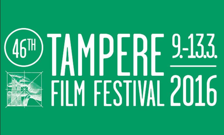 Tampere Film Festival logo